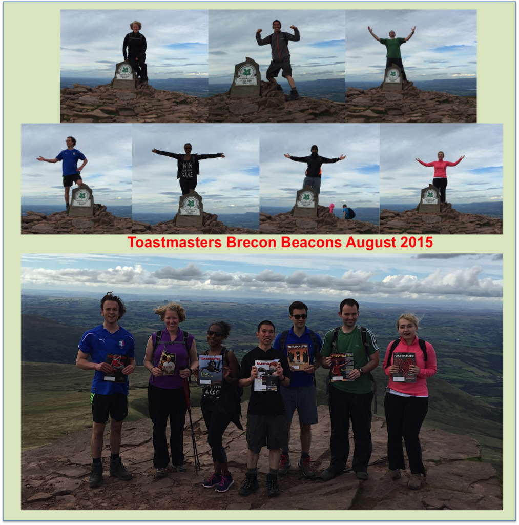 Brecon Beacons Aug 2015
